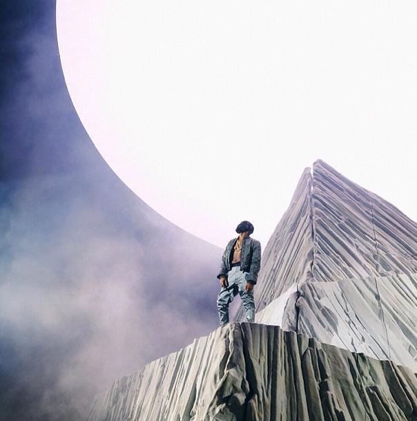 Listen To The Full(er) Version Of Kanye West's