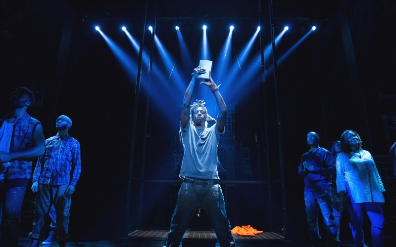Review:pacInspired&#;HollerIfYaHearMe&#;NowPlayingOnBroadway