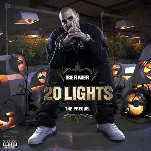 Berner 20 lights
