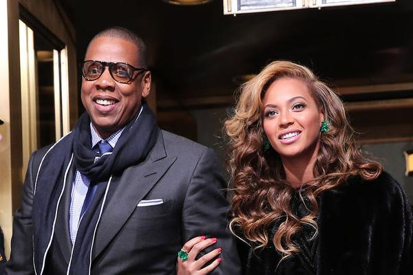 Beyonc and Jay Z announce On the Run tour