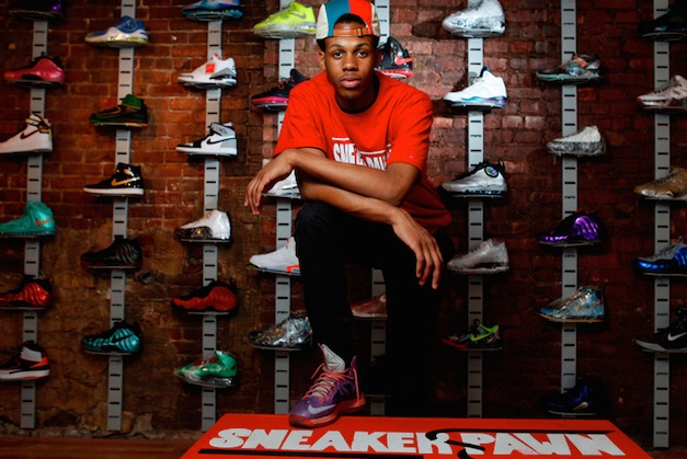 Chase-Reed-sneaker-pawn-shop