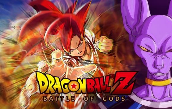 Dragonball Battle Of Gods Deutschland