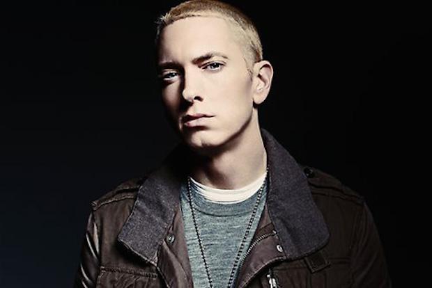 Eminem The Equalizer