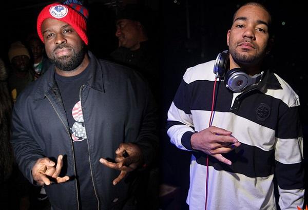 Funk Flex DJ Envy