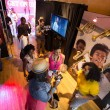Guests at GET ON UP Exhibit