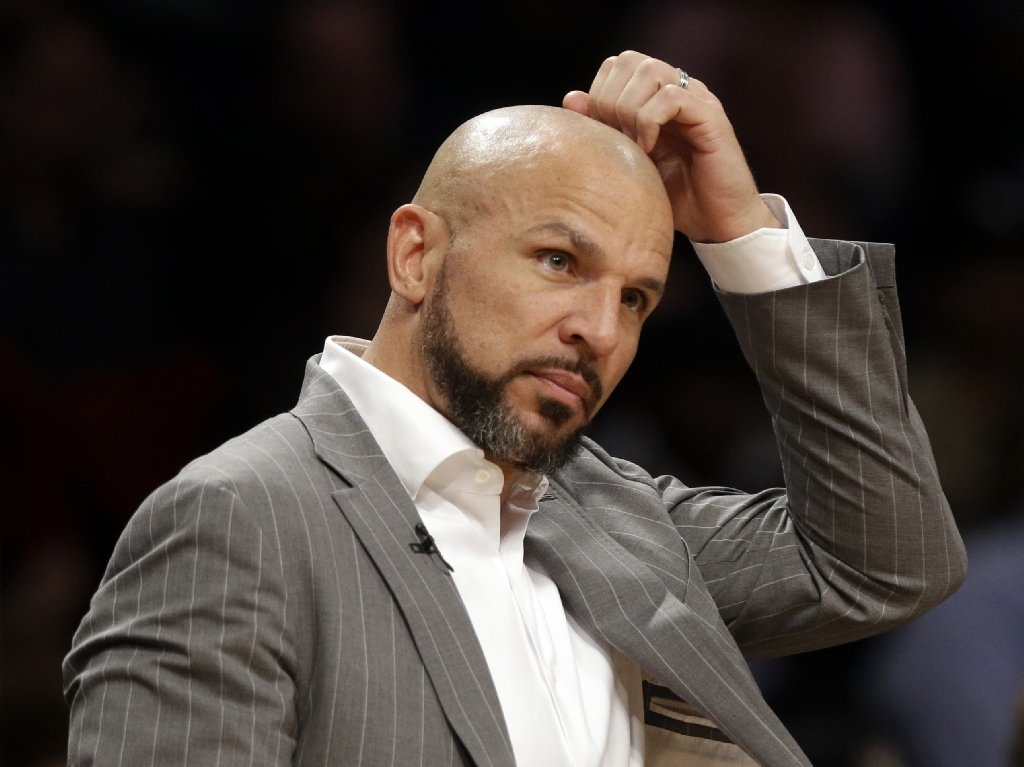 SOURCE SPORTS: Knicks to Interview Jason Kidd for Head Coach Opening