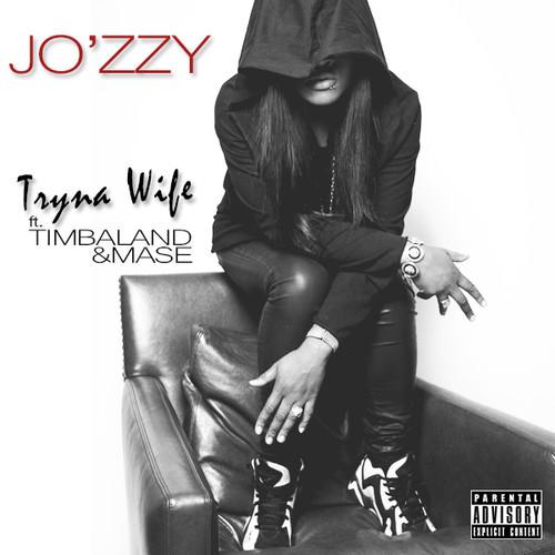 Jozzy Tryna Wife