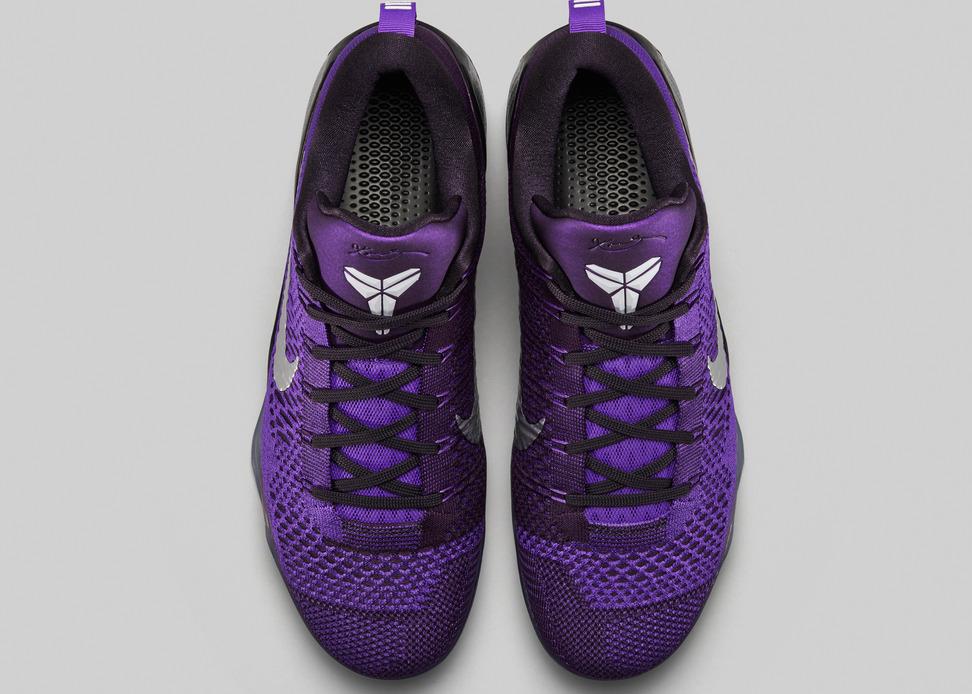 9cbfbbfb54ee Sneaker Of The Day  Nike Kobe 9 Elite Low  Michael Jackson