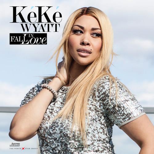 Keke Wyatt Fall In Love