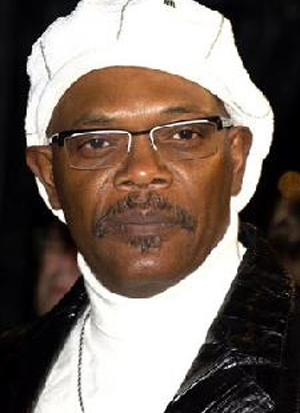 Samuel L Jackson-The Source