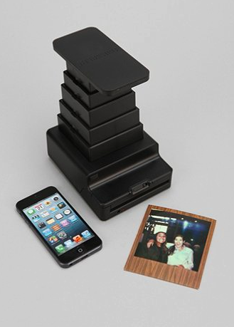 impossbile instant photo lab, her source vices, the source instant photography,
