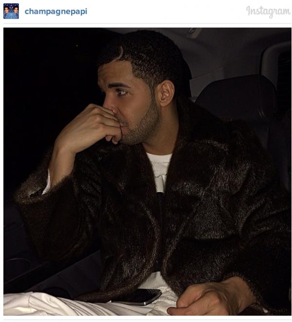 Drake Blackberry Deal Classic
