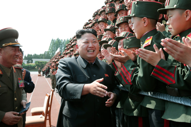 Kim Jong-un, The Interview, Seth Rogen, James Franco