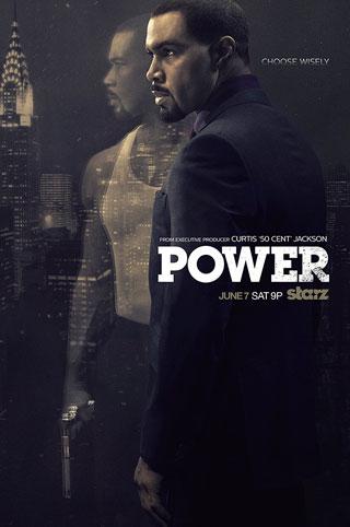 UPTOWN power tv show