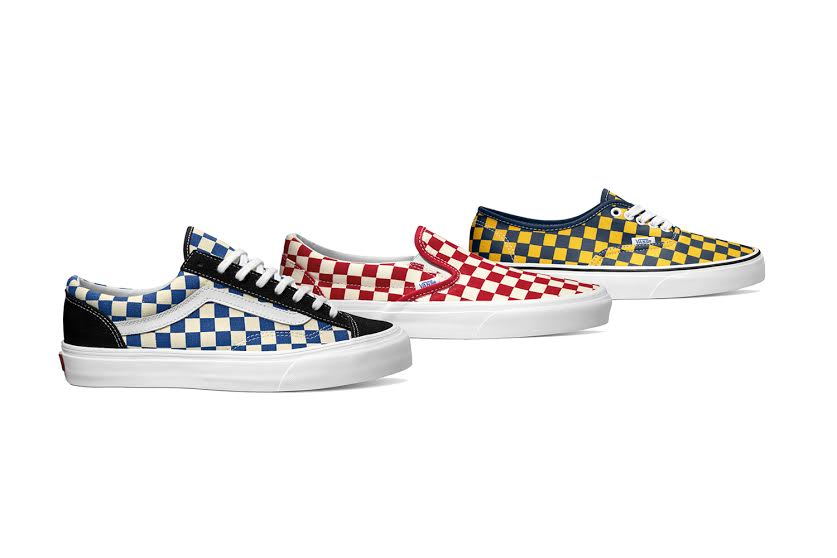 5ae84a418b9b2b Check Out Vans Classics Golden Coast Collection for Fall 2014