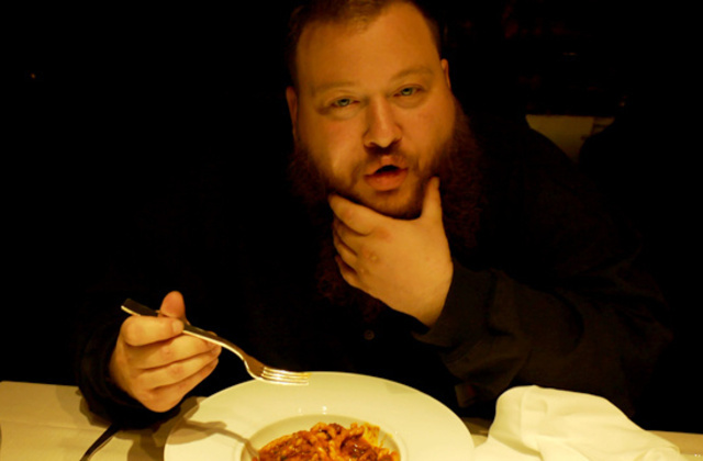 Action Bronson Fuck That's Delicious Vice Munchies Retch
