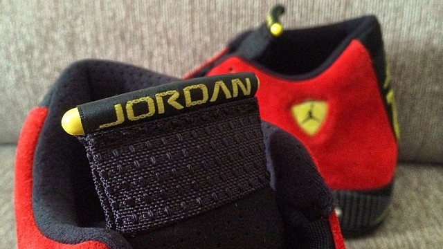 air-jordan-14-retro-ferrari-red-suede-5