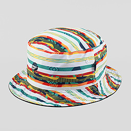 apex-pigeon-bucket-hat, staple pigeon, her source vices, bucket hat, bucket low like, karmaloop bucket hat,