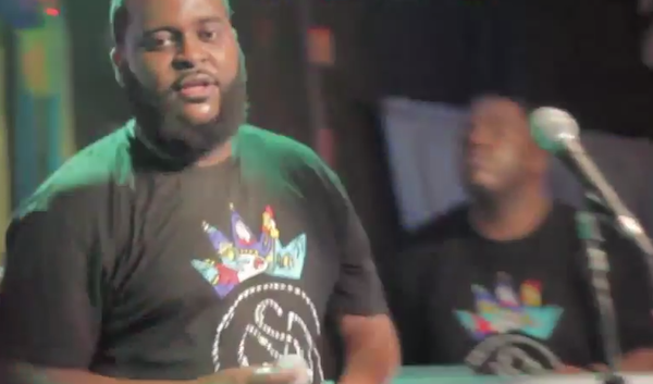 Dreamville's Bas Returns Home To A Sold Out Crowd At SOBs ...