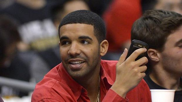 Drake Blackberry Endorsment Original