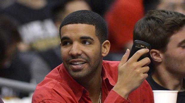 Drake Blackberry Endorsment Original