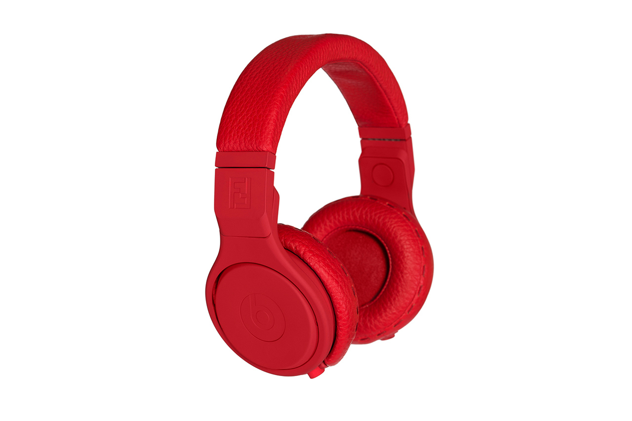 Fendi x Beats by Dre Headphones, beats by dre, headphones, high fashion, Fendi technology, her source vices,