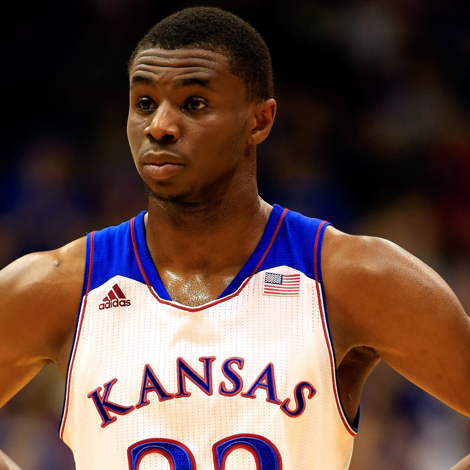 The Clevland Cavaliers Have Selected Andrew Wiggins With ... Jabari Parker Nba Draft