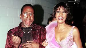 Whitney Houston, Bobby Brown, biopic