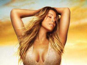 Mariah Carey Me I Am Mariah Cover