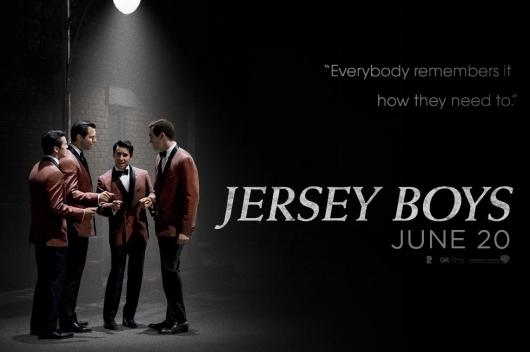 jersey boys clint eastwood