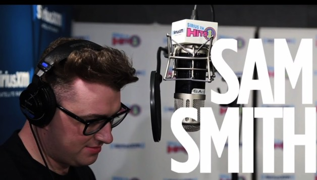 sam smith how will i know live o