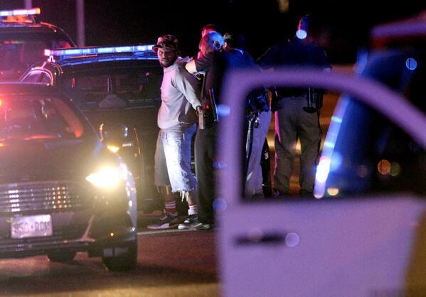 Schoolboy Q Shooting Nas Detained Arrested Custody denver red rock co colorado