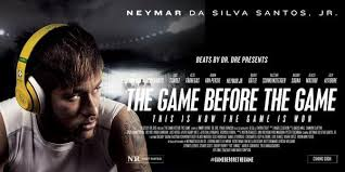 the game before the game
