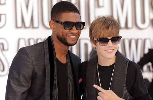 Usher Speaks On Justin Bieber's Racist Joke Videos   The Source
