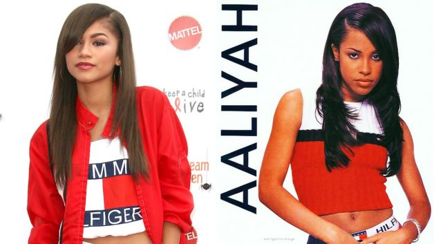 New Aaliyah movie in the making starring Disney actress Zendaya Coleman, might be coming to a halt.