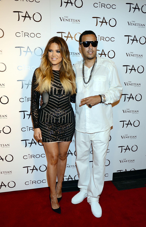 Khloe Kardashian Celebrates Her 30th Birthday At TAO