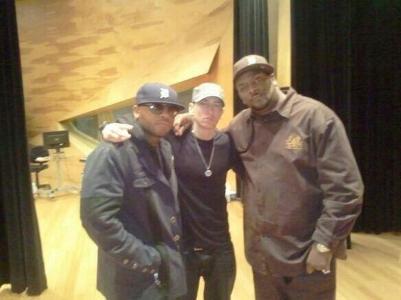 Eminem Trick Trick Royce da 5'9 twerk that pot that stream download soundcloud youtube