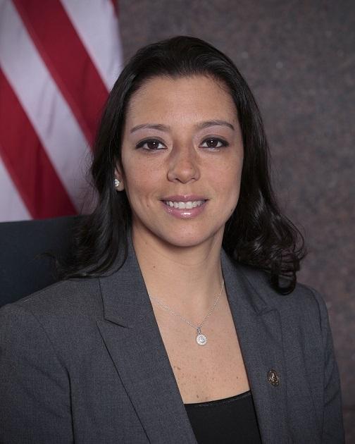 Legislaor Martinez Headshot sm