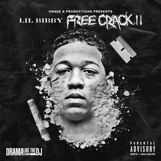 Listen to Lil Bibby ft Kevin Gates