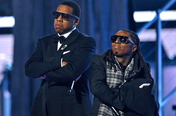 """Lil Wayne Says, """"Hov is the God"""" 