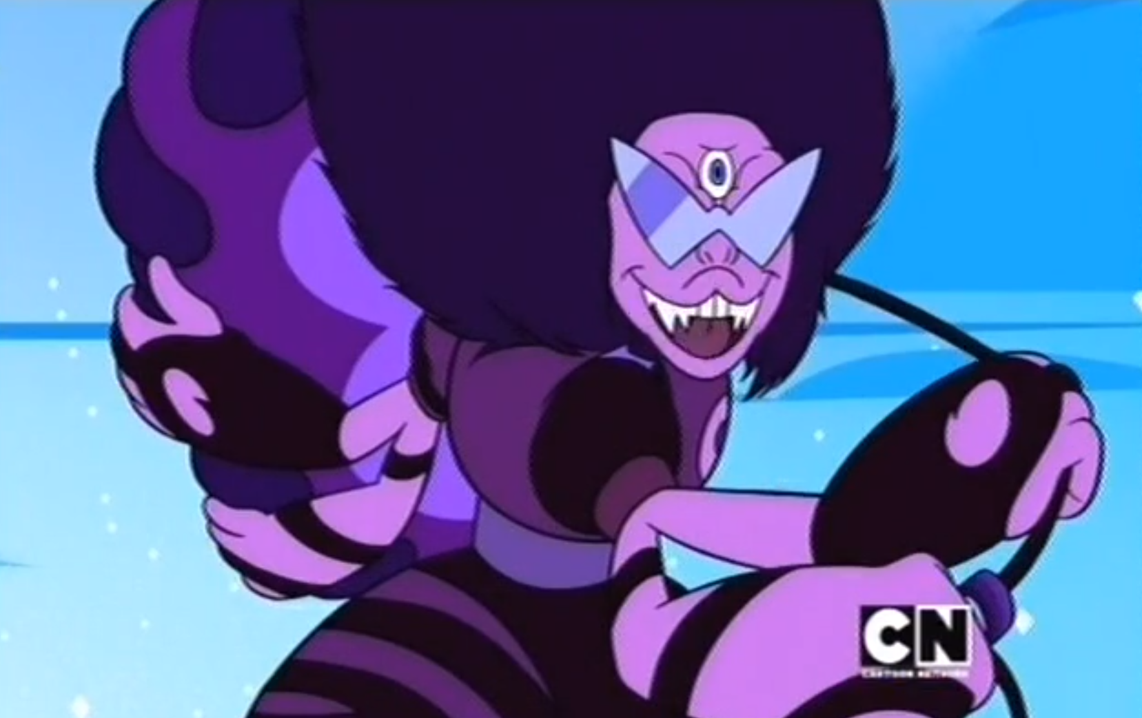 Nicki Minaj as Sugilite