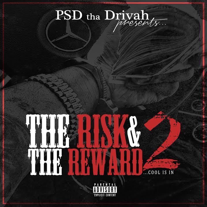 PSD tha Drivah