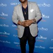Randy Jackson at Carmelo Anthony Kehinde Wiley Dinner Hosted by GREY GOOSE