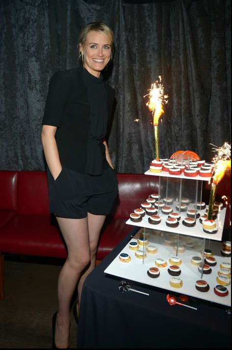 Taylor Schilling 30th Birthday at CATCH Roof NYC (2)[1]