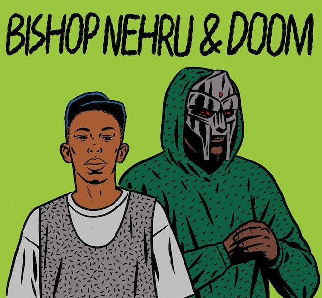 bishop nehru and doom