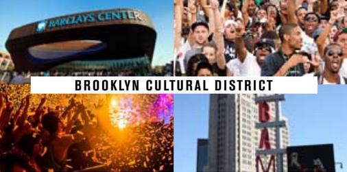 bklyn cultural