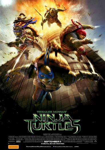 chi  tmnt poster pulled photo