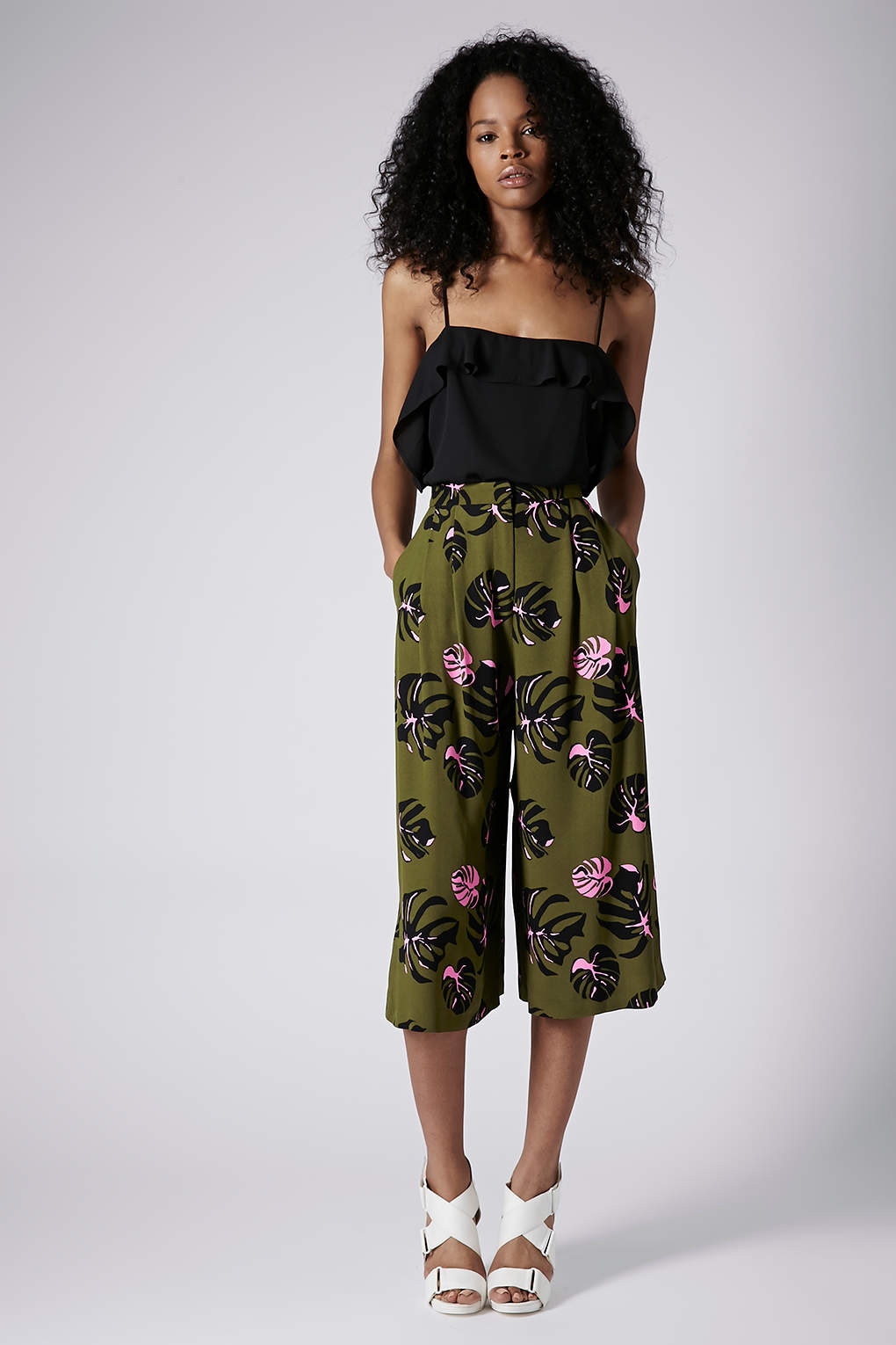 culottes, topshop, her source vices, summer bottoms, nyc,