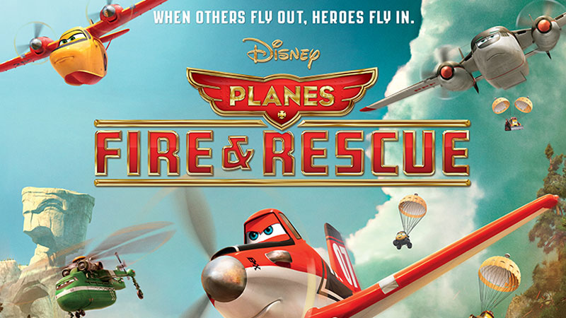 disney planes fire and recsue giveaway