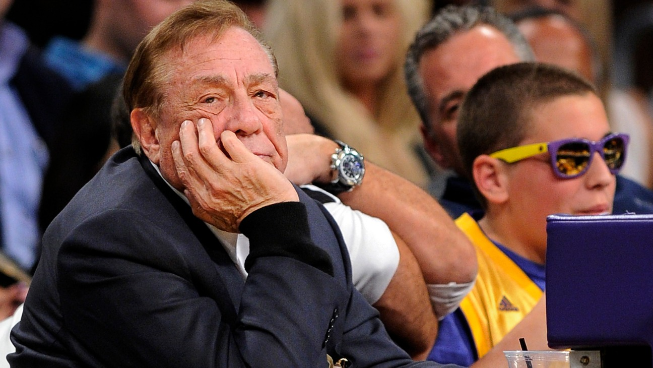 donald sterling   h